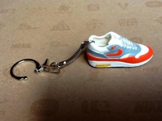 Nike Air Max 1 Keychain