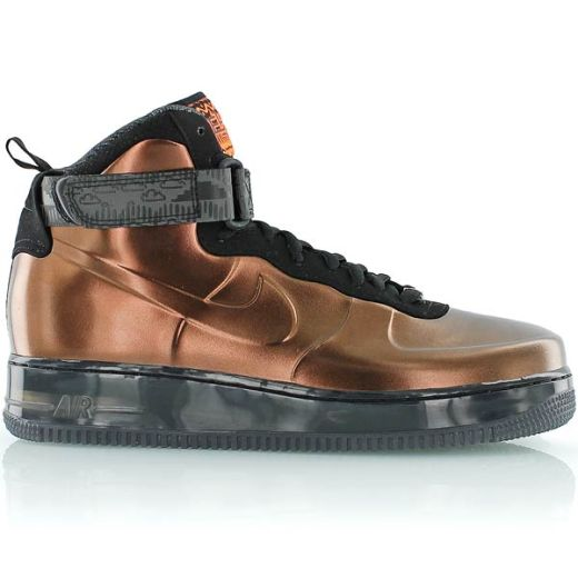 x Nike Air Force 1 Foamposite x