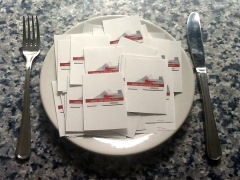 Nike Air Max 1 Sticker