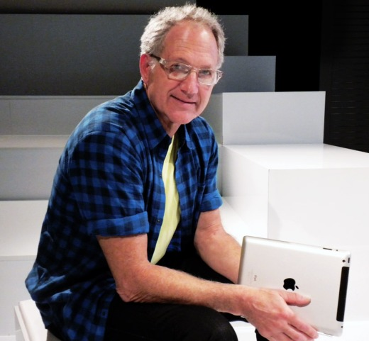 x Interview with tinker hatfield x